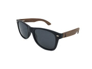 State of Idaho Classic Black Walnut Sunglasses