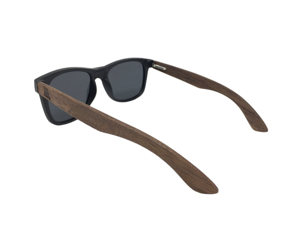 State of Missouri Walnut Sunglasses