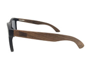 State of Montana Classic Black Walnut Sunglasses
