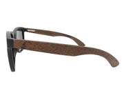 State of New Hampshire Classic Black Walnut Sunglasses