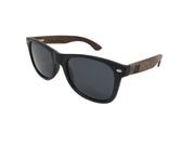 State of Oregon Classic Black Walnut Sunglasses