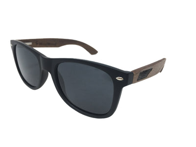 State of Tennessee Walnut Sunglasses
