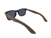 State of Washington Classic Black Walnut Sunglasses