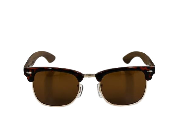 Walnut Sunglasses