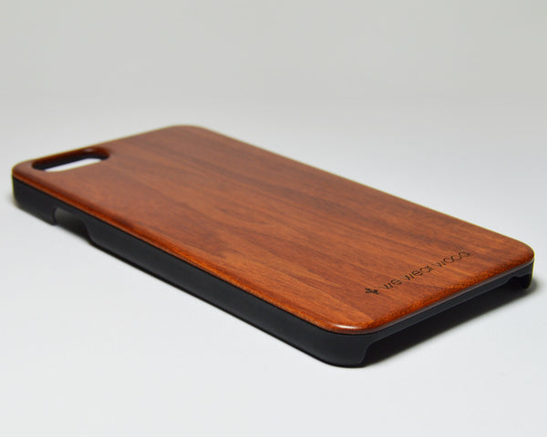 Natural Rosewood iPhone 6/6+ Case - WearWood - 3