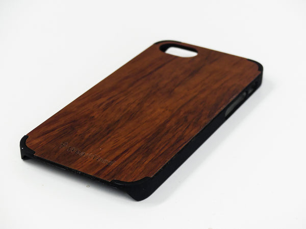 Natural Rosewood iPhone 7 / 7+ Case