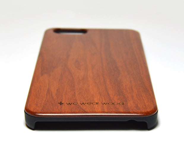 Natural Rosewood iPhone 6/6+ Case - WearWood - 2
