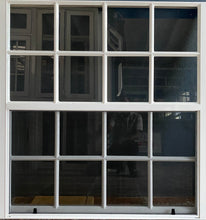 Load image into Gallery viewer, SASH WINDOW ALUMINIUM SINGLE HUNG