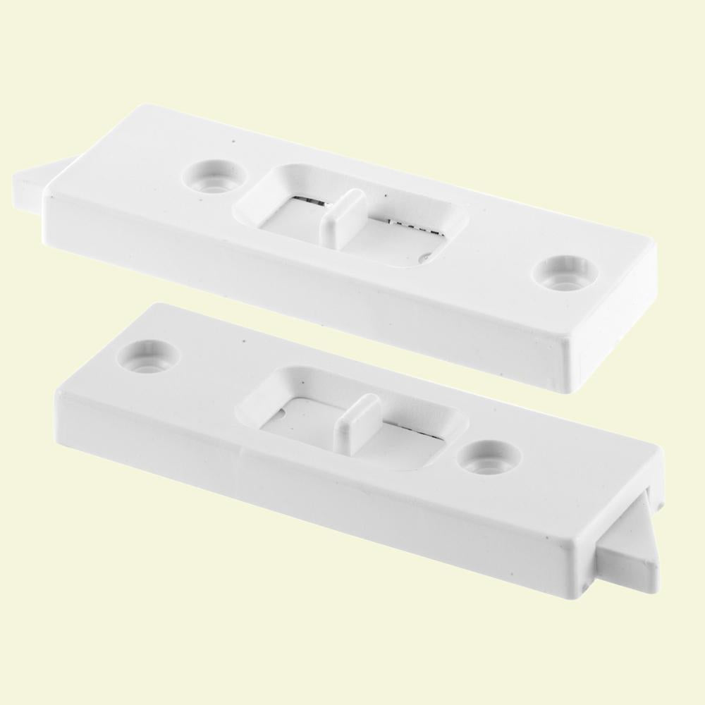 SASH WINDOW TILT LATCHES
