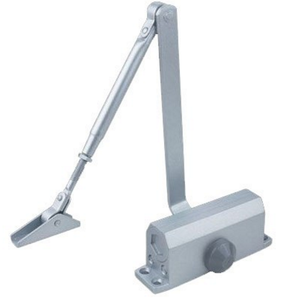 STOREFRONT SURFACE MOUNTED DOOR CLOSER