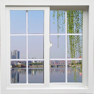 SLIDER DOUBLE WINDOW PHTECH UPVC (MERIDIAN)