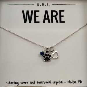 We Are Penn State Necklace