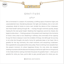 Load image into Gallery viewer, Bryan Anthonys Gratitude Necklace