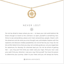 Load image into Gallery viewer, Bryan Anthonys Never Lost Necklace