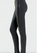 Load image into Gallery viewer, Clara Sunwoo Liquid Leather Front Leggings