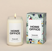 Load image into Gallery viewer, Home Office Soy Candle
