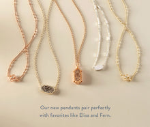 Load image into Gallery viewer, Kendra Scott Necklaces available in store