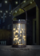 Load image into Gallery viewer, LED String Lights- Battery operated indoor or outdoor