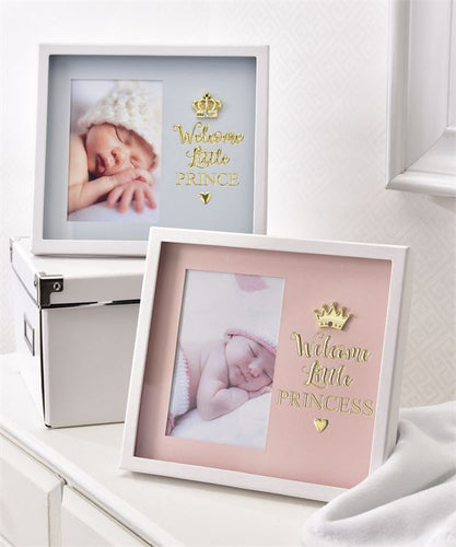 Little Prince, Little Princess Frames