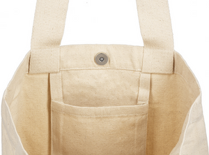 Groceries (just kidding it's probably wine) Tote Bag