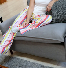 Load image into Gallery viewer, Lounge Pants- Strawberry Mimosa