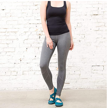 Load image into Gallery viewer, Grey Athletic Leggings
