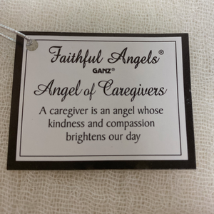 Angel of Caregivers