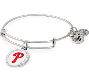 Alex and Ani Philadelphia Phillies MLB Bracelet
