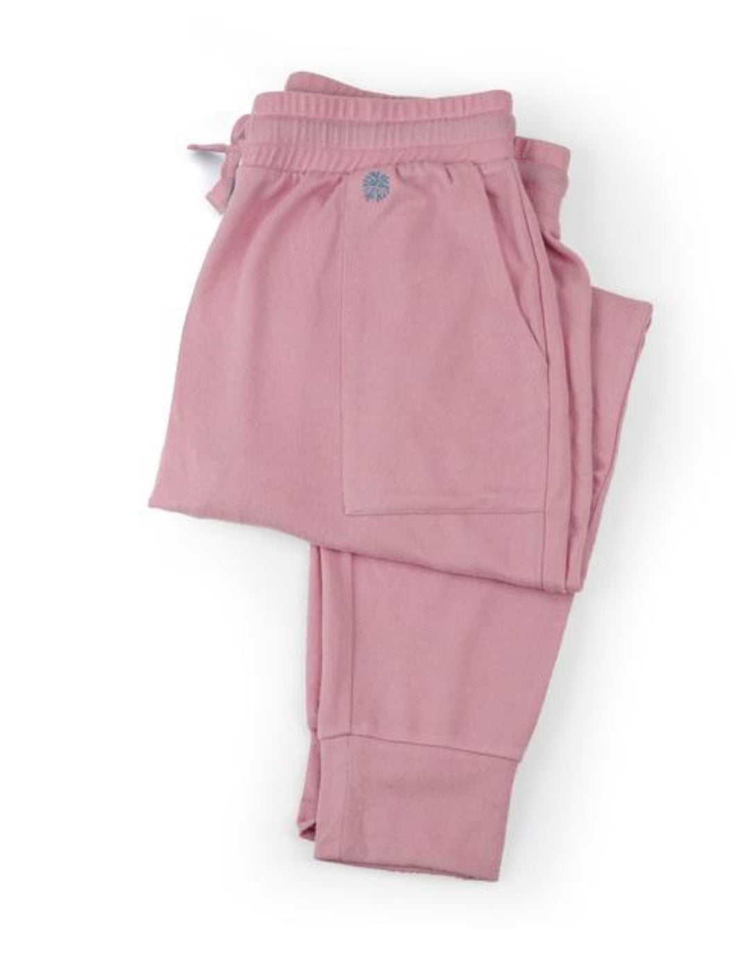 Pink Joggers Lounge Pants