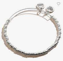 Load image into Gallery viewer, Alex and Ani Rocker Beaded Bracelet