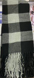 Men's Cambridge Scarf