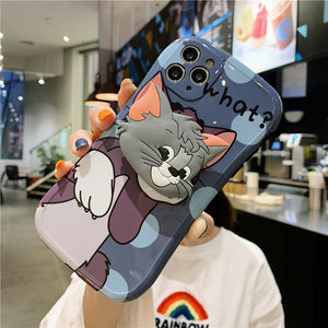 Tom&Jerry Case