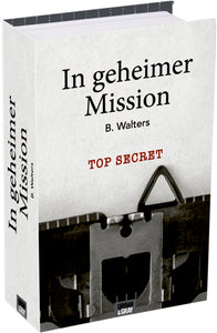 Buchtresor TOP SECRET