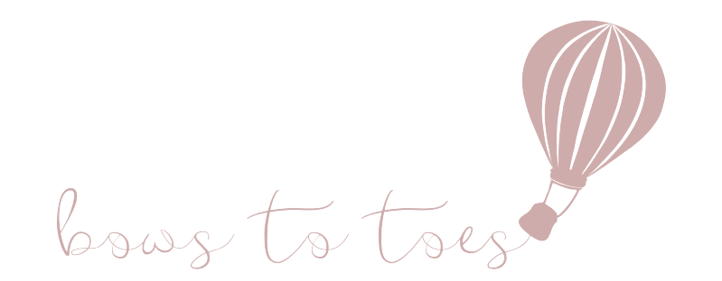 Bows To Toes Boutique Chicago