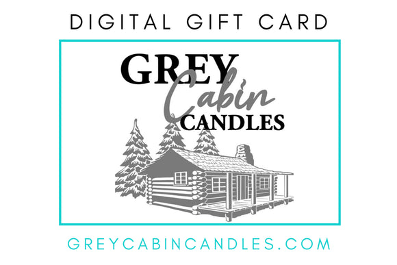 Gift Card {$10, $25, $50, $100}