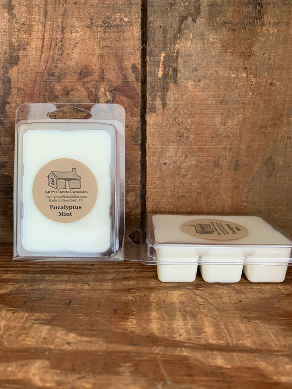 Warming Wax Melts