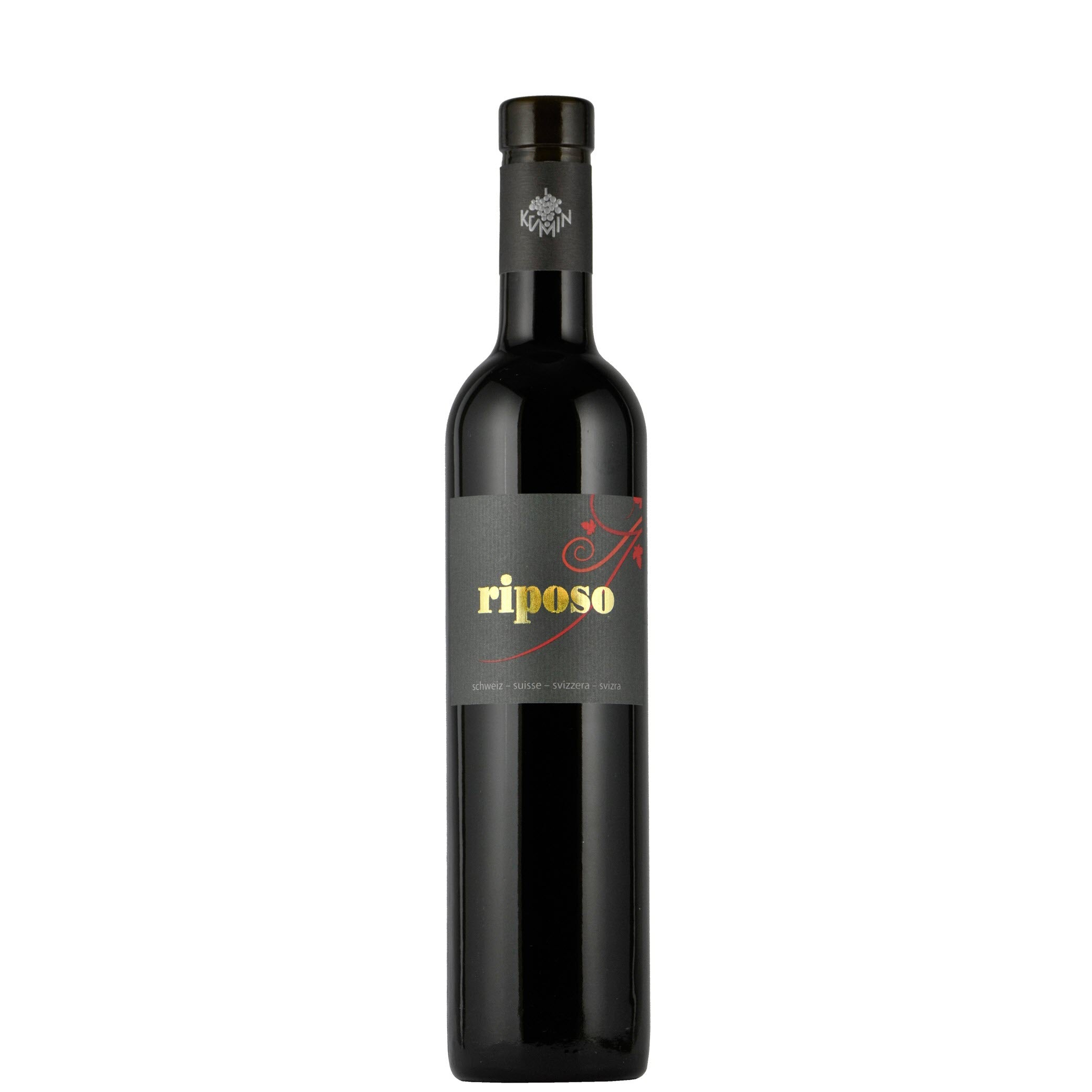 Image of 2016 Riposo IGT Svizzera Assemblage - 50cl
