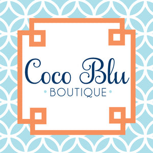 Coco Blu Boutique Shop