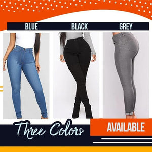 Perfect Shape Stretch Jeans FX04088