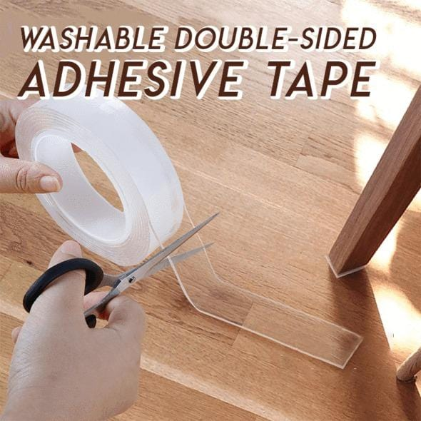 Washable Double-sided Adhesive Tape FX05038