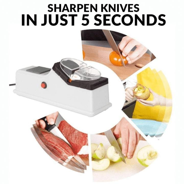 Automatic Knife Sharpener FX04028