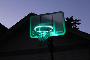 LED BASKETBALL HOOP LIGHT FX030401