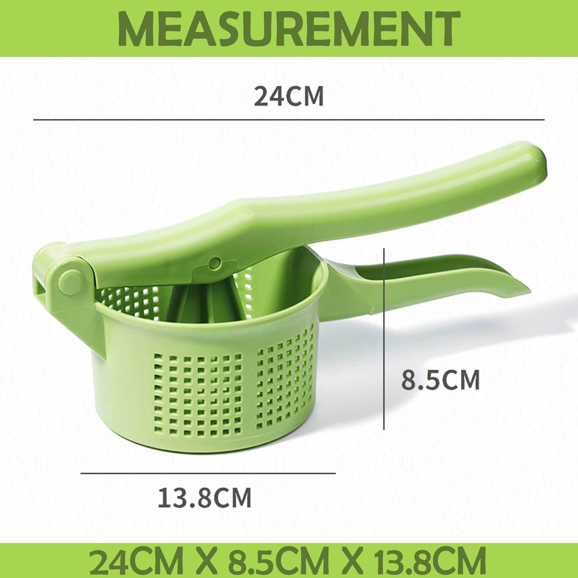 Vegetables Press-And-Dry Squeezer FX04082