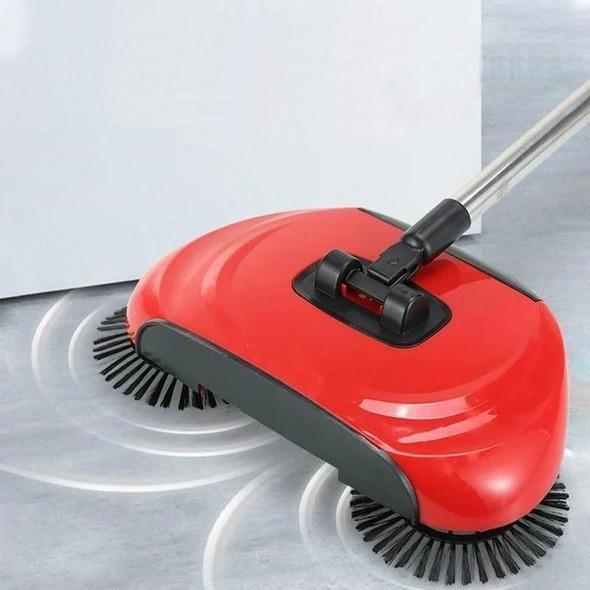 3 in 1 Hand Push Sweeper FX04060