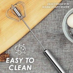 Easy Whisk Egg Beater FX04083