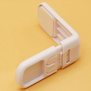 10Pcs Children Safety Drawer Lock FX04073
