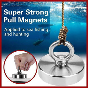 Sturdy Magnetic Hook FX04086