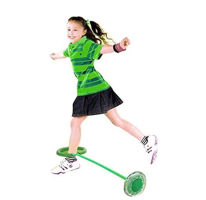 LED Flashing Ankle Skip Ball FX05056