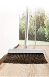 Magnetic Broom and Dustpan Set CN0423