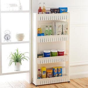 The Tight Space Kitchen Pantry FX05052